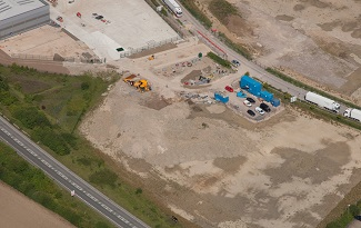 Outline Planning Permission Granted at Haverhill Business Park