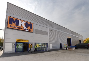MKM Building Supplies at Haverhill